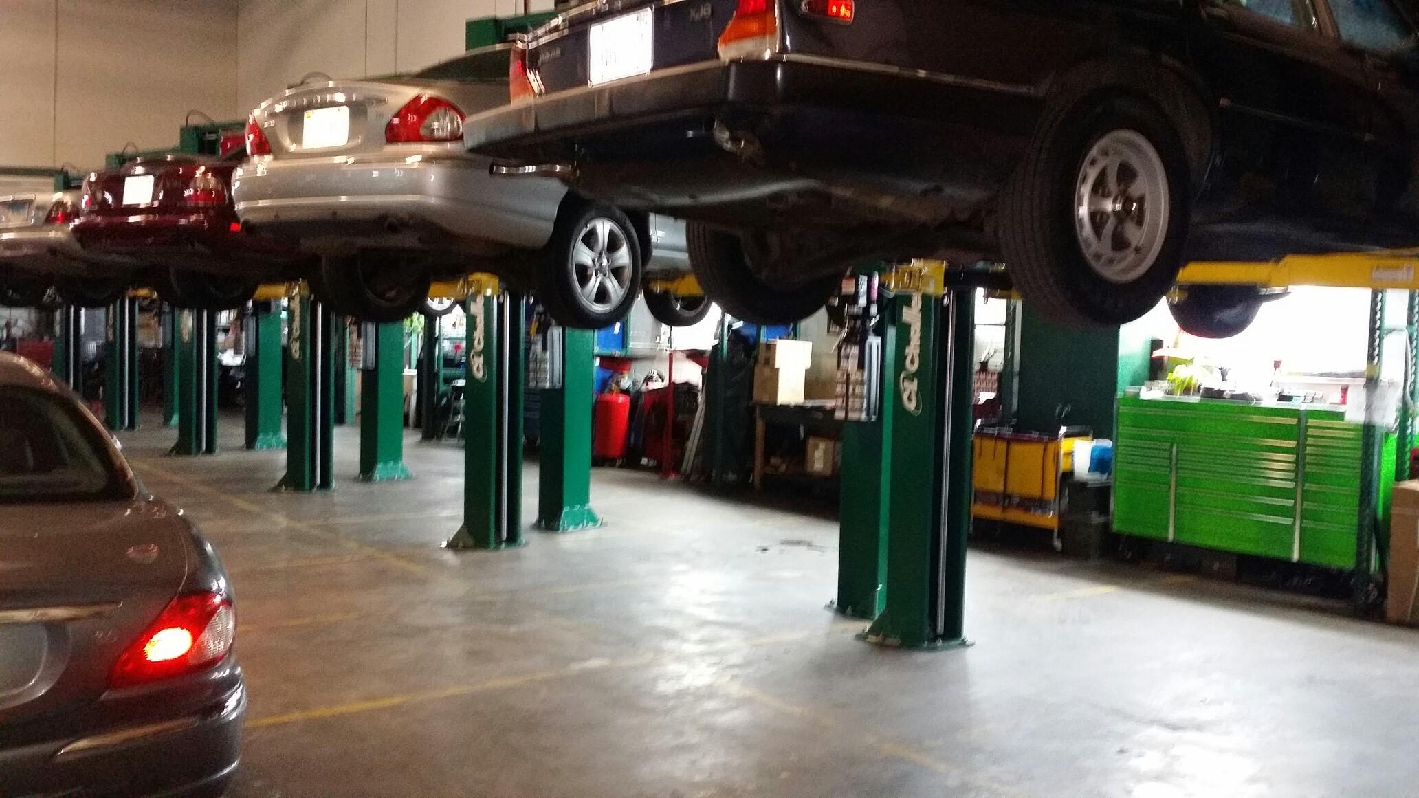 Jaguar Mechanic Jaguar Repair Dc Md Va 571 336 7701 Top