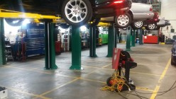 jaguar mechanic Jaguar Repair DC MD VA 571-336-7701 Top Line Jag Repair