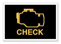 jaguar check engine light
